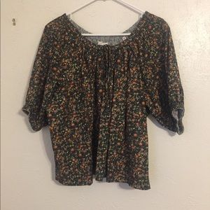 Brand New Doen Blouse size Small